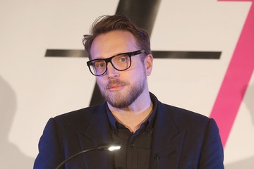 "Ariel Foxman The DAILY FRONT ROW ""Fashion Los Angeles Awards"" - Show"
