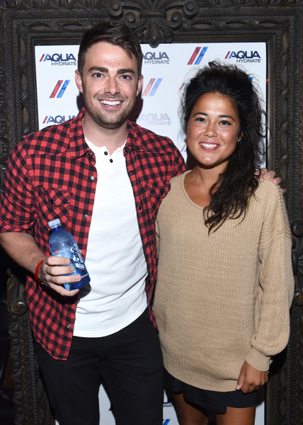 AQUAhydrate Hosts a Private Event at Hyde Staples Center for a Drake and Future Concert