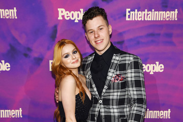 Ariel Winter Nolan Gould Entertainment Weekly & PEOPLE New York Upfronts Party 2019 Presented By Netflix - Inside