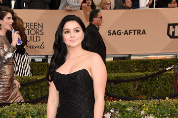 Ariel Winter The 22nd Annual Screen Actors Guild Awards - Arrivals