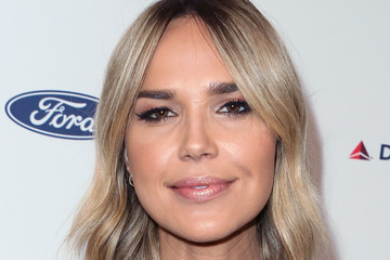 Arielle Kebbel 7th Annual 'Reel Stories, Real Lives' Event Benefiting MPTF - Arrivals