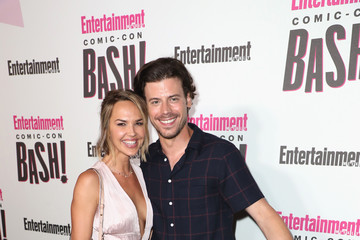 Arielle Kebbel Entertainment Weekly Hosts Its Annual Comic-Con Party At FLOAT At The Hard Rock Hotel In San Diego In Celebration Of Comic-Con 2018 - Arrivals