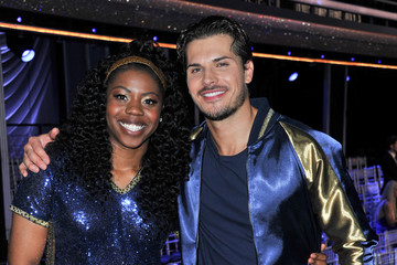Arike Ogunbowale ABC's 'Dancing With The Stars: Athletes' Season 26 - April 30, 2018 - Arrivals