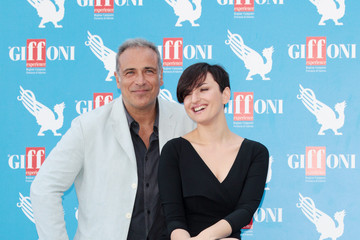 Arisa Best of the Giffoni Film Festival