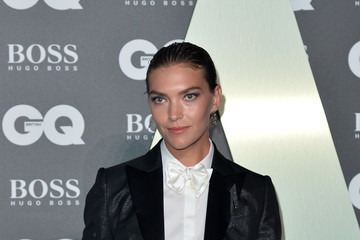 Arizona Muse GQ Men Of The Year Awards 2019 - Red Carpet Arrivals