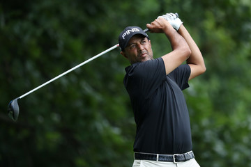 Arjun Atwal Quicken Loans National - Round One