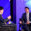 Arjun Kharpal CNBC Presents East Tech West - Day 2