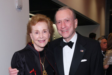 Arlen Specter National Museum of American Jewish History opening gala hosted by Jerry Seinfeld and Bette Midler