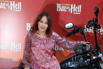 Arlene Phillips 'Bat Out of Hell - The Musical' - Press Night - Arrivals