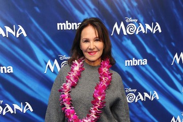Arlene Phillips 'Moana' -  UK Gala Screening - Red Carpet Arrivals