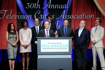 Armando Iannucci 30th Annual Television Critics Association Awards