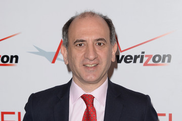 Armando Iannucci Arrivals at the AFI Awards