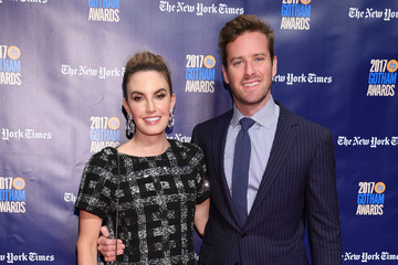 Armie Hamme IFP's 27th Annual Gotham Independent Film Awards - Red Carpet