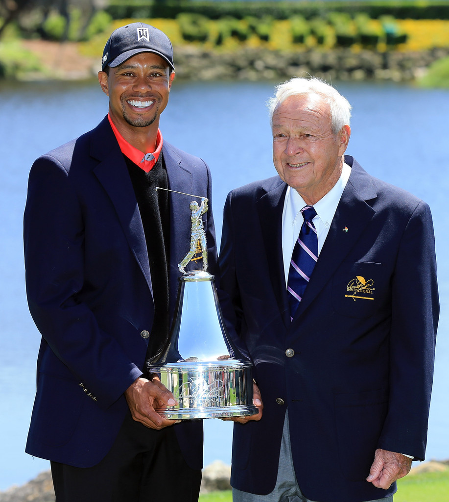 9115a7b3169a8 Tiger Woods Photos»Photostream · Main · Articles · Pictures · Arnold Palmer  Invitational ...