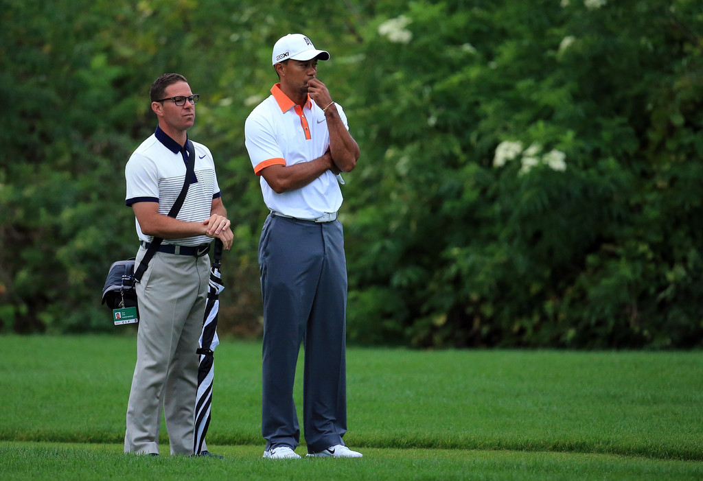 Tiger Woods and Sean Foley Photos»Photostream · Pictures · Preview of Arnold Palmer Invitational
