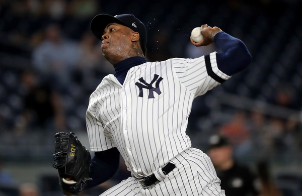 Aroldis Chapman Photos - 3 of 967