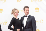Josh Charles and Sophie Flack - The Hottest Couples at the 2014 Emmy Awards