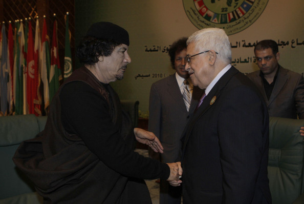 Arrivals For The Arab Summit In Libya