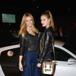 Nina Agdal and Kate Bock Photos