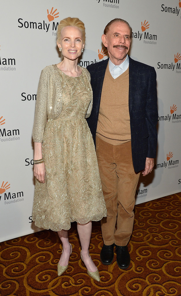 Peter Max Mary Max Peter Max And Mary Max Photos Zimbio