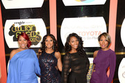 Traci Braxton and Towanda Braxton Photos Photo