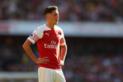 Mesut Ozil Photos Photo