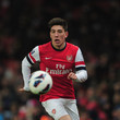 Hector Bellerin Photos