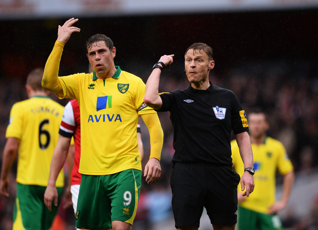 norwich city vs arsenal - photo #38