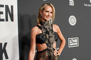 Lady Victoria Hervey attends The Art Of Elysium Presents WE ARE HEAR'S HEAVEN 2020 at Hollywood Palladium on January 04, 2020 in Los Angeles, California.