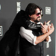 Marilyn Manson and Shooter Jennings Photos