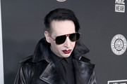 Marilyn Manson Photos Photo
