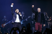 John Legend and Common Photos Photo
