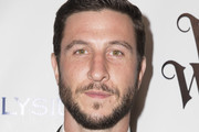 Actor Pablo Schreiber attends The Art of Elysium 2016 HEAVEN Gala presented by Vivienne Westwood & Andreas Kronthaler at 3LABS on January 9, 2016 in Culver City, California.