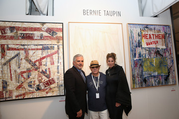 Bernie Taupin Art Miami + CONTEXT Art Miami VIP Previews