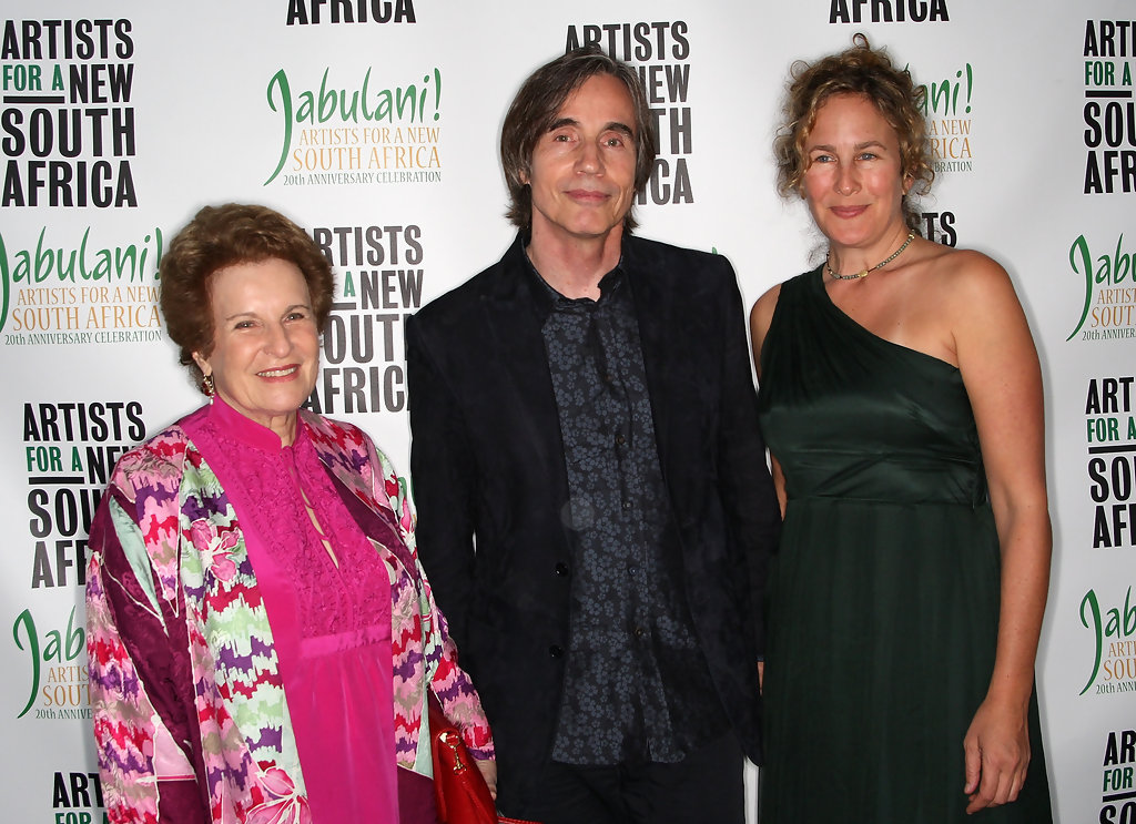 Jackson browne diana cohen pictures of wedding