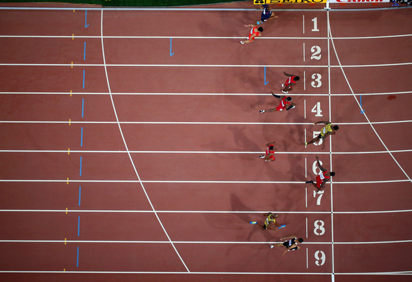 15th IAAF World Athletics Championships Beijing 2015 - Day Two