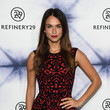 Asha Leo Refinery29 Los Angeles Holiday Party Hosted By R29 Editor-At-Large Drew Barrymore At The Sunset Tower Hotel