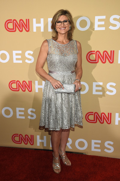 Ashleigh Banfield Photos Photos Cnn Heroes 2015