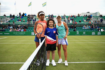 Ashleigh Barty Nature Valley Open - Day Eight