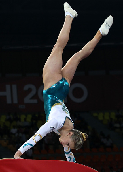 19th Commonwealth Games - Day 2: Artistic Gymnastics