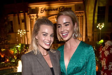 """Ashleigh Brewer HBO Films' 'My Dinner With Herve"""" Premiere - After Party"""
