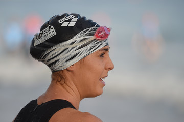 Ashleigh Gentle Noosa Triathlon
