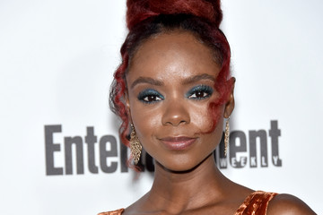 Ashleigh Murray Entertainment Weekly Hosts Its Annual Comic-Con Party At FLOAT At The Hard Rock Hotel In San Diego In Celebration Of Comic-Con 2018 - Arrivals