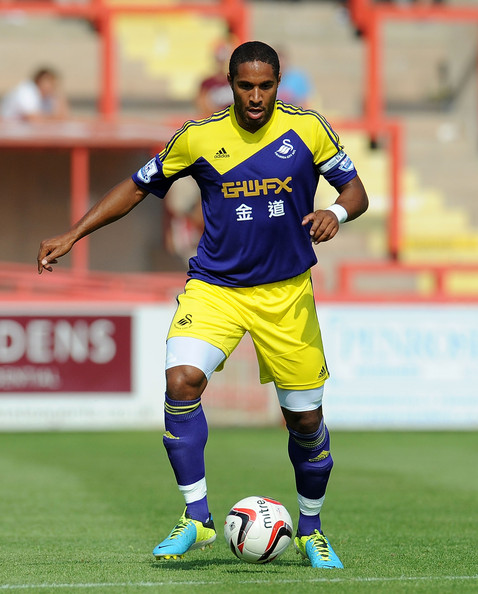 ashley williams swansea