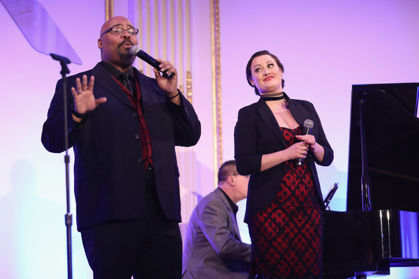 NYC & Company Foundation Visionaries & Voices Gala 2018