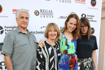 Ashley Connor 2014 Sarasota Film Festival - Day 9 - Red Carpet For The 2014 Filmmaker Tribute Awards