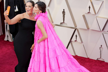 Ashley Graham 91st Annual Academy Awards - Social Ready Content