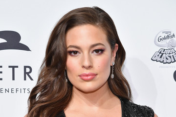 Ashley Graham Sports Illustrated Sportsperson of the Year Ceremony 2016