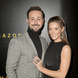 Ashley Greene Amazon Studios Golden Globes After Party - Arrivals
