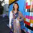 Ashley Greene M Missoni F/W20 Presentation